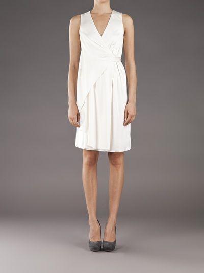 Alexander wang wedding dresses minimalist for Alexander wang wedding dresses