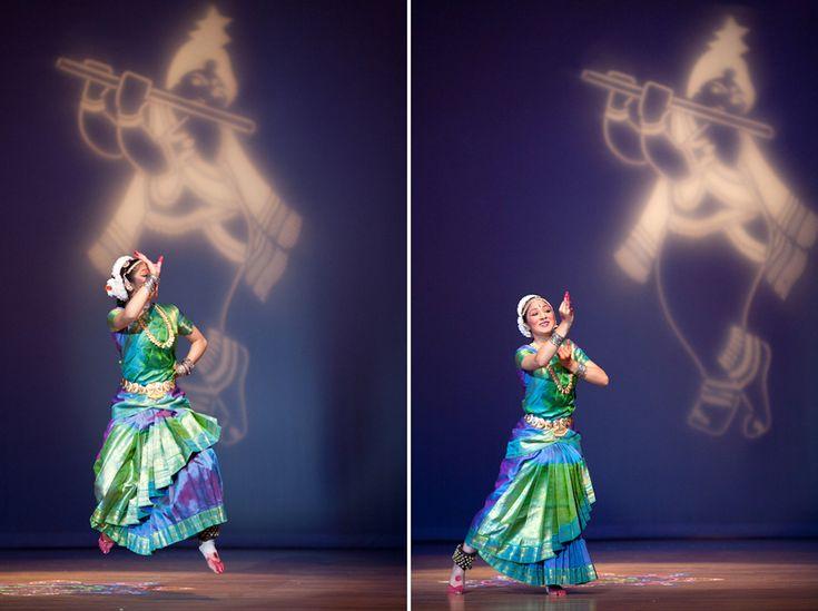 Bharatanatyam stage background the for Arangetram decoration ideas