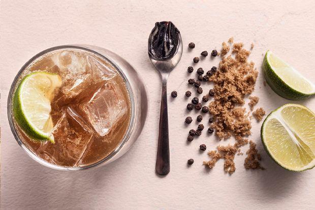 Blackberry And Cabernet Caipirinha Recipes — Dishmaps