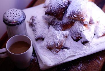Buttermilk Beignets | Tasty Kitchen: A Happy Recipe Community!