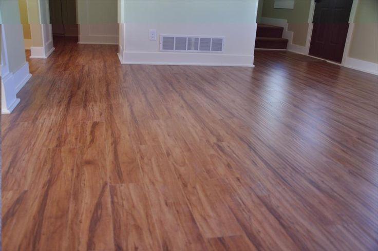 Lamton laminate 12 mm beveled edge handscraped collection for Beveled laminate flooring