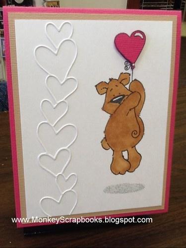 valentine bear pictures