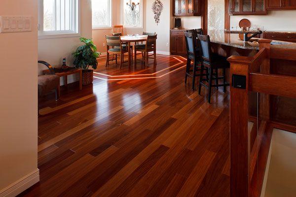Cumaru Flooring Footpaths Pinterest