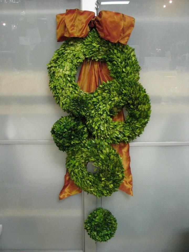 Trendy Wreath and Boxwood Sphere 720 x 960 · 100 kB · jpeg