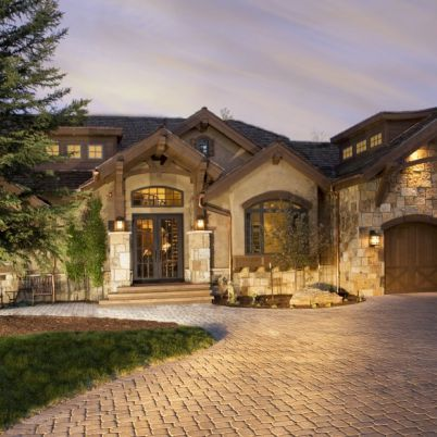 Stucco And Stone Colors Dream Home Pinterest