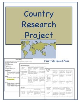 research paper on spanish speaking countries Hispanic or latino: which is correct pdj august 17, 2012 pdj 14 hispanic 4 latino 3 the cultural and ethnic background of the crushing majority of brazilians is different from that of people from other spanish-speaking countries in the americas.