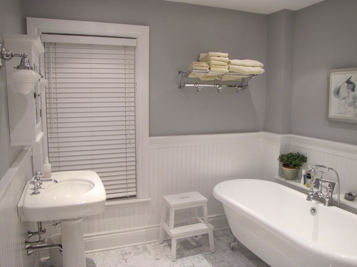 Pin by katy hockett on bathroom pinterest for Valspar kitchen and bath paint