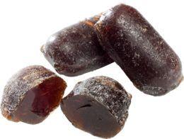 horehound candy taste like