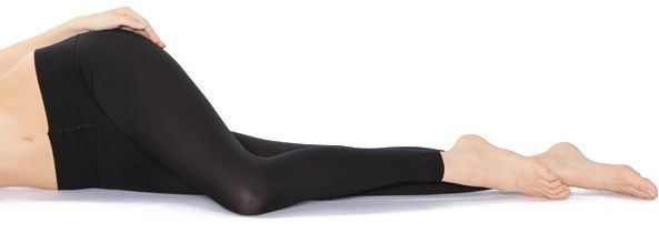 Arthritis & Joint Support in Fashionable Leggings by RejuvaHealth