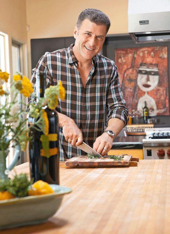 Chef Michael Chiarello Recipes