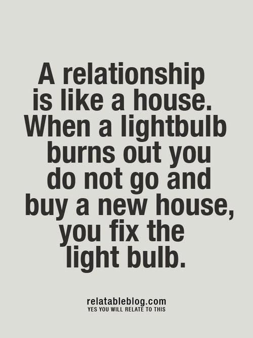 OR if you agree with @cheryl ng Bontz and I, you throw the lightbulb out and get a new one. Like normal people. Lol