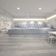 Tokyo Baby Cafe designed by Nendo