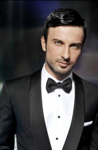 almost everything Tarkan wears these days is amazing!
