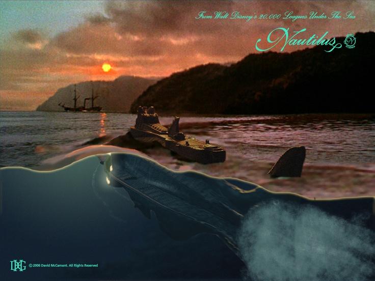 Fatal Destiny | David McCamant #nautilus