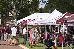 Mississippi State | The university is steeped in rich traditions. Get to know a few of them here!
