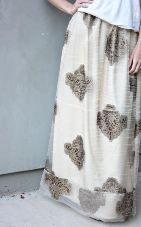 10 super easy skirts - sewing secrets blog