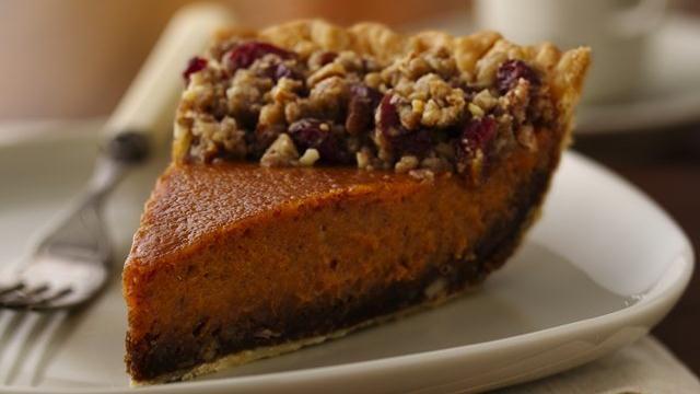 Harvest Pie | Recipe