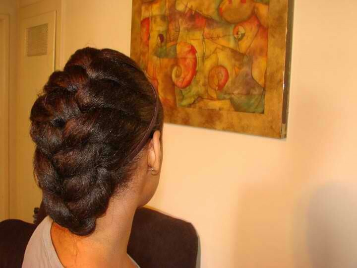Love this braid! | Braids & Cornrows | Pinterest