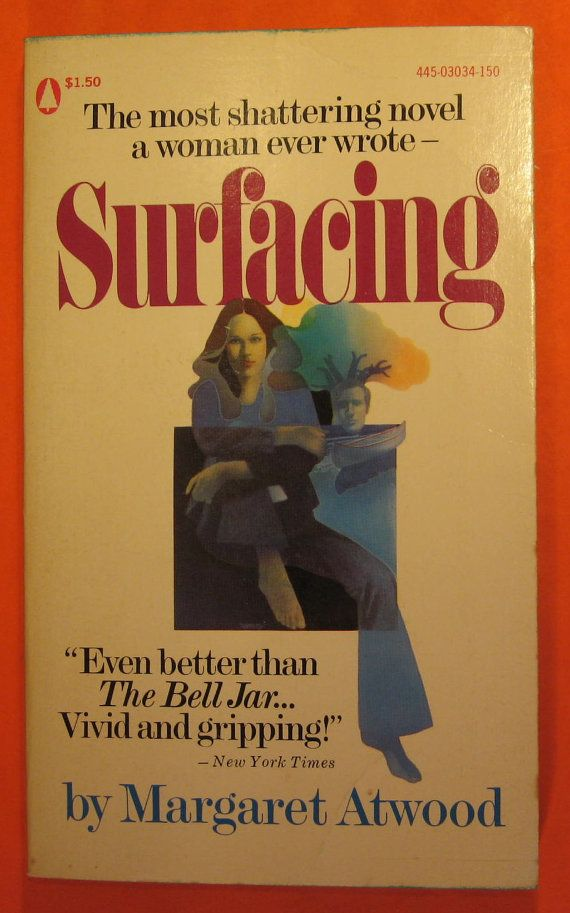 surfacing by margaret atwood essay Surfacing by margaret atwood table of contents 1 surfacing: introduction 2 surfacing: essays and criticism 3 surfacing: margaret atwood biography.