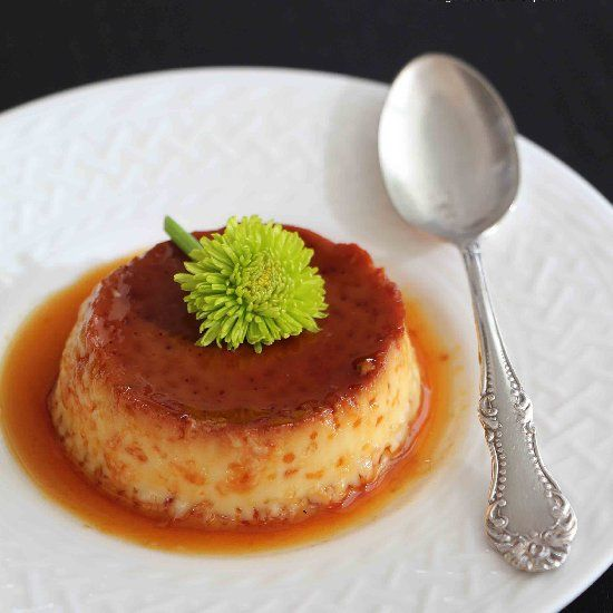 More like this: coconut flan , flan and coconut .