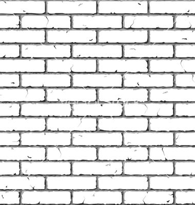 Brick template clip art classroom pinterest for Wall art templates free