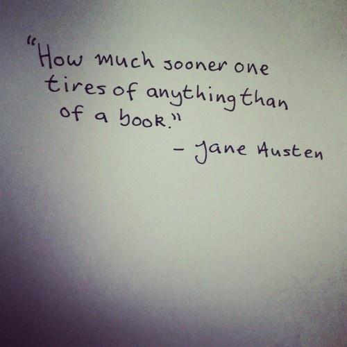 Jane Austen Biography