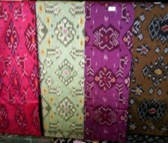 CV Tenun Indonesia kain tenun ikat batik tb103