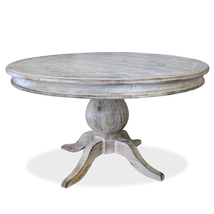 39 la france 39 pedestal dining table
