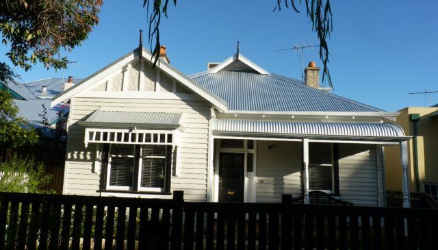 Weatherboard House Exteriors I Love Pinterest