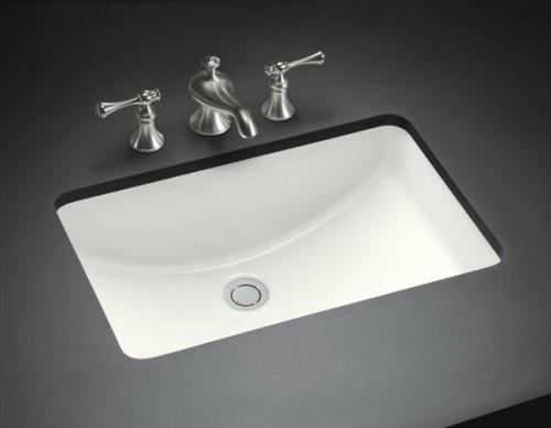 Nice Bathroom Sinks : Kohler Ladena Sinks - bathroom sinks - Kohler
