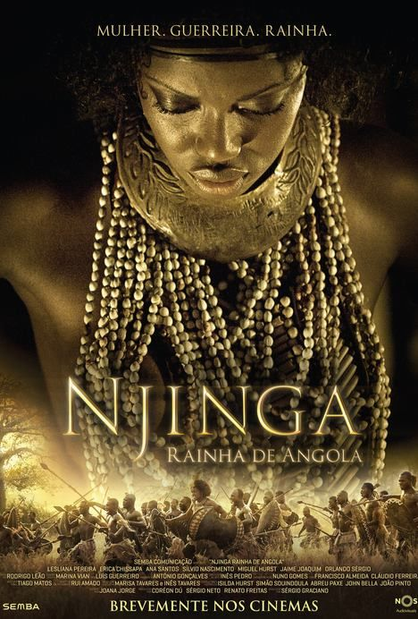 nzinga mbemba Nzinga may refer to: people nzinga of ndongo and matamba (c 1583-1663) also known as mvemba a nzinga or nzinga mbemba nzinga blake (born 1981), american/sierra leonean actress christian nzinga (born 1985).