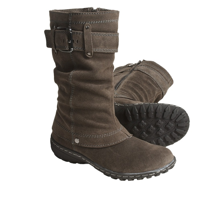 Nice Winter Boots For Women | Santa Barbara Institute for