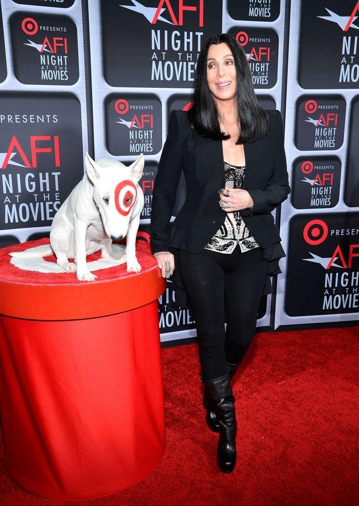 Cher | GRAMMY.com