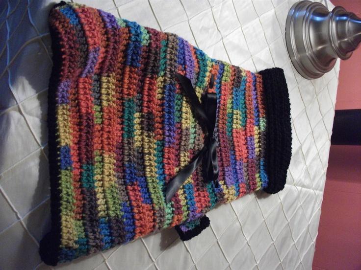 Crochet Xs Dog Sweater : Pin by Barbara Landman Jacobson on Crochet dog sweaters Pinterest