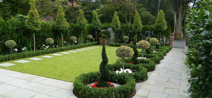 Landscape Garden Design Wirral U2013 Izvipi.com