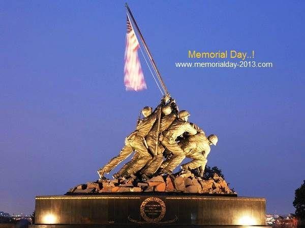 memorial day borders free