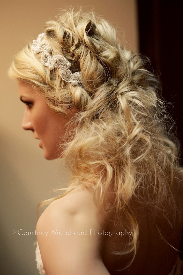 Gilded Fairy Hair Stylish Strands Pinterest