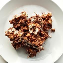 Bacon Popcorn Chocolate | Nomage | Pinterest