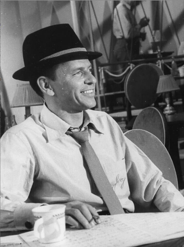 a biography of francis frank albert sinatra an american singer and motion picture actor Frank sinatra biography   legendary singer frank (francis albert) sinatra was arguably one of the  humanitarian award from motion picture academy of.