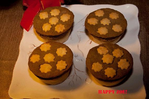 healthy gluten free valentine's day treats
