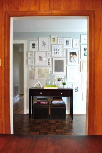 #home  gallery  The Hallway Full Monty   Young House Love