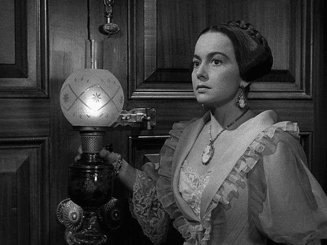 1949 - Olivia de Havilland - THE HEIRESSOlivia De Havilland The Heiress