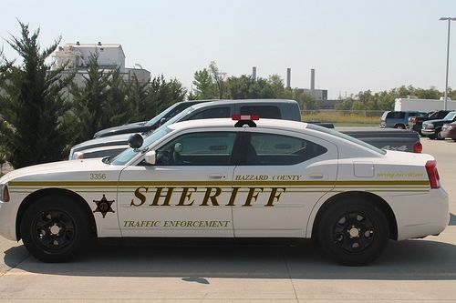 Pin By Roger Willis On Hazzard County Sheriff Department