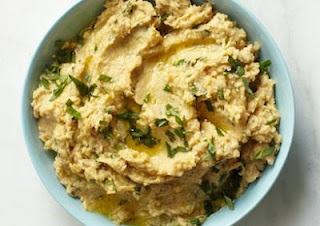 Artichoke hummus | Food | Pinterest