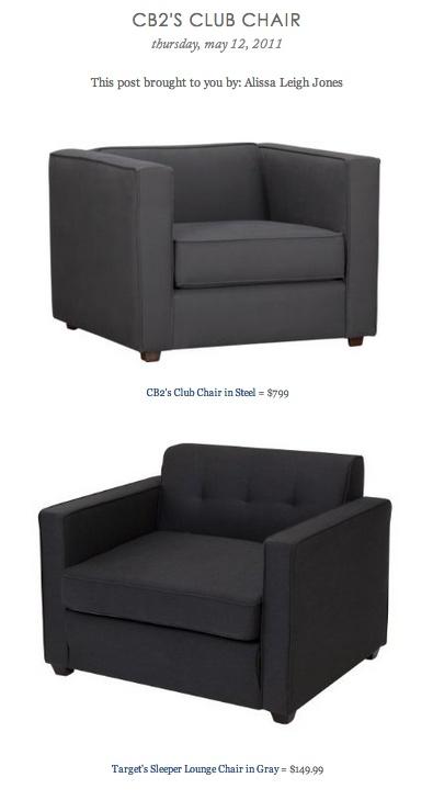 Get a sleeper chair instead of a sleeper sofa or air mattress