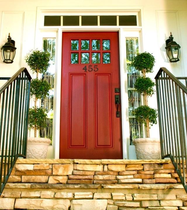 beautiful front door exterior pinterest