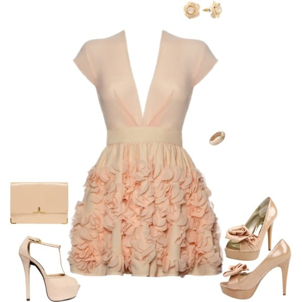 created by fashion2go on Polyvore dressing-up