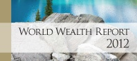 World Wealth Report 2012 from Capgemini and RBC Wealth Management