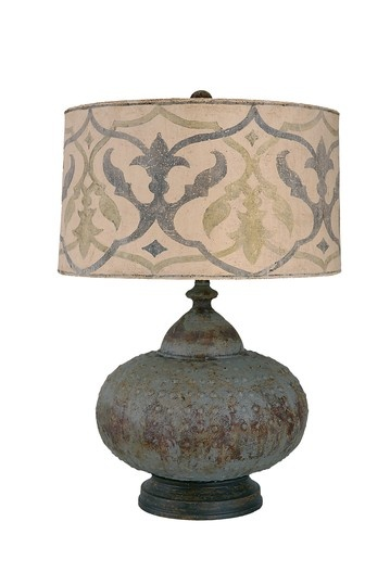 Lamp shade decorating ideas pinterest for Ideas for decorating lamp shades