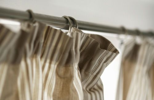 How to measure for curtains | For the Home | Pinterest
